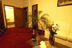 Pokoj Apartmá 2