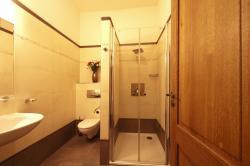 Pokoj Standard koupelna 3