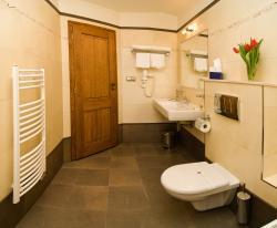 Pokoj Standard koupelna 2